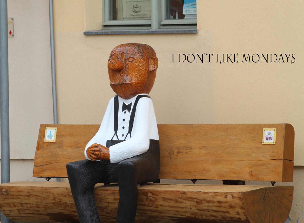 Moooment – Gedanken zur Blogwelt